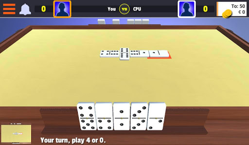 Download Mobile Domino 3D 3.5 APK