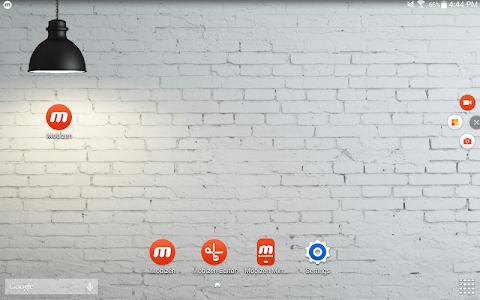 screenshot of Mobizen Screen Recorder - Record, Capture, Edit version 3.6.3.4