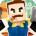 Download Mod Hello Neighbor For MCPE 1.0 APK