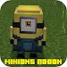 Download Mod Minions Addon for MCPE 1.0 APK