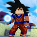 Download Mod Saiyan DBZ for MCPE 1.0 APK