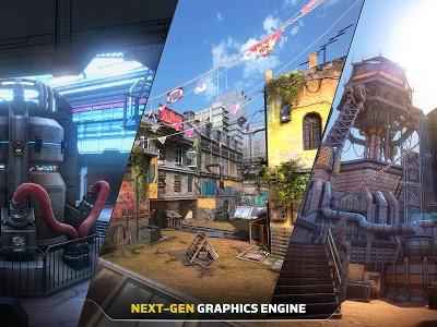 Download Modern Combat Versus: New Online Multiplayer FPS 1.10.18 APK