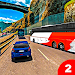 Download Modern Offroad Uphill Bus Simulator 2 1.0 APK