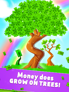 Download Money Tree - Grow Your Own Cash Tree for Free! 1.5.5 APK