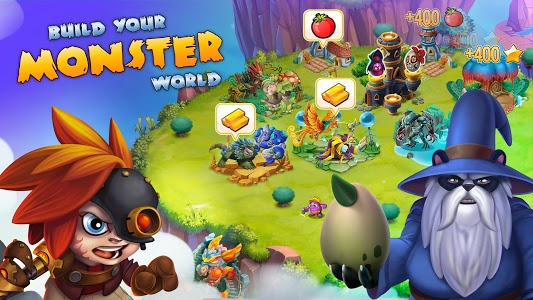 Download Monster Legends - RPG 7.2.3 APK