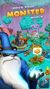 screenshot of Monster Legends version 4.4.2