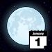 Download Moon Phase & Lunar Eclipse: Lunar Calendar 1.1 APK