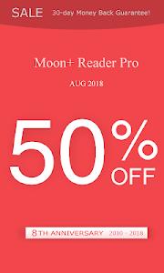 Download Moon+ Reader 4.5.3 APK