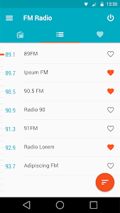 Download Motorola FM Radio  APK