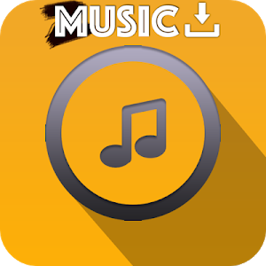 screenshot of Mp3 Music Download & Player version 1.0