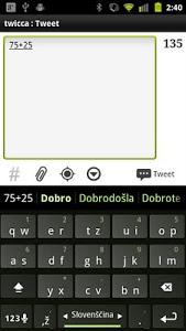 Download MultiLing Keyboard 1.1.7 APK
