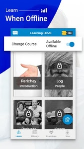 Download Learn Spoken English, Hindi, Tamil, Kannada Free 3.6.24 APK