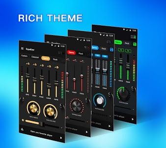 Download Music Equalizer - Bass Booster & Volume Booster 1.2.7 APK