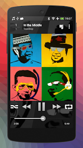 Download Music Player by Perfect Media 1.28 APK