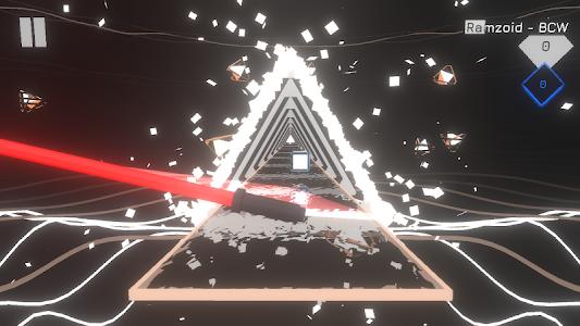 screenshot of Music Slayer version 1.2