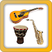 Download Music instruments and sounds 1.4 APK