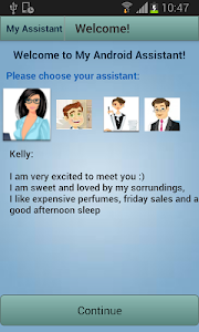 Download My Android Assistant V APK