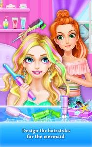 Download My New Mermaid Roommates 1.5 APK