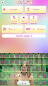 Download My Photo Keyboard with Emoji 3.3.2 APK