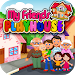 Download My Pretend House - Kids Family & Dollhouse Games 2.0 APK