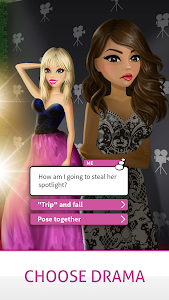 screenshot of My Story: Choose Your Own Path version 3.0