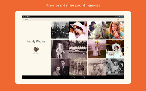 Download MyHeritage - Family tree, DNA & ancestry search  APK