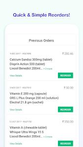 Download Myra Medicines - Fastest Delivery 2.5.17 APK