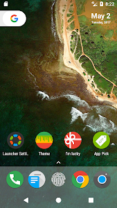 Download N Launcher Pro - Nougat 7.0 1.3.7 APK