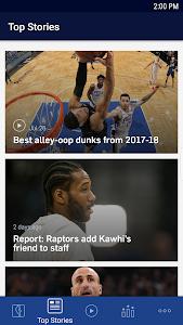 Download NBA 2018.1.1 APK