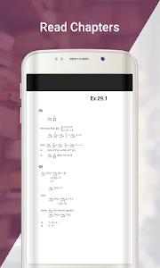 screenshot of NCERT Books , NCERT Solutions version 1.3.4