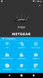 Download NETGEAR Genie 3.1.62 APK