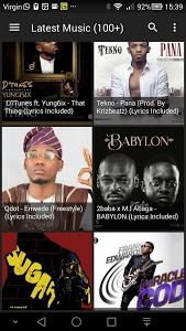 Download Naijapals Nigeria Music 1 1 Apk