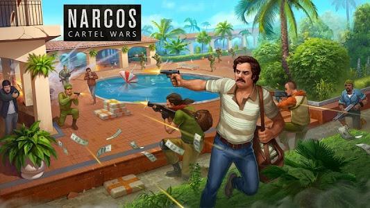 Download Narcos: Cartel Wars 1.25.02 APK