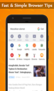 Download New UC Browser 2017 Fast Browser Tips 1.5 APK