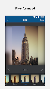 Download InFrame - Photo Editor & Pic Frame 1.4.0 APK
