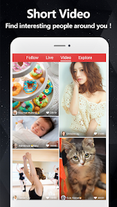 Download Nonolive - Live streaming 5.4.2 APK
