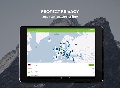 Download NordVPN: Private WiFi & Security - Unlimited VPN  APK