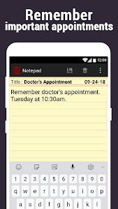 Download Notepad 2.0.434 APK
