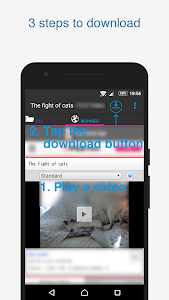 Download Nukabira - Video Downloader 1.1.0 APK