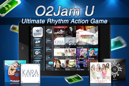 Download O2Jam U 1.6.0.52 APK