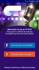 Download OT 2018 2.2.1 APK