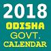 Download Odisha Govt. Holidays Calendar 2018 1.0 APK