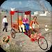 Download Off Road Cycle Rickshaw Driving Simulator 1.1 APK