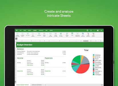 Download OfficeSuite : Free Office + PDF Editor 9.9.15153 APK