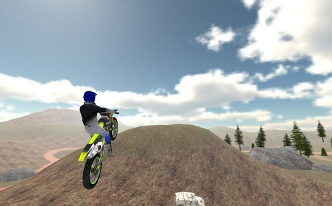Download Offroad Bike Race 3D 1.0 APK