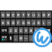 Download Old keyboard image 2.0 APK