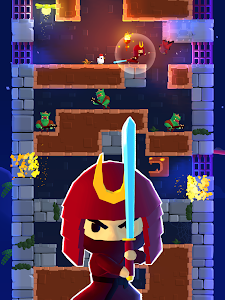 Download Once Upon a Tower 9 APK