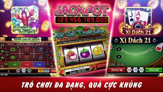 Download Ông trùm Poker - Game danh bai 1.7.8 APK