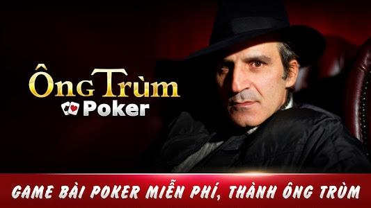 screenshot of Ông trùm Poker - Game danh bai version 1.7.8