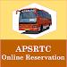 Download Online APSRTC Reservation Info 1.1.0 APK